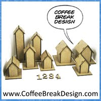 COFFEE BREAK DESIGN
