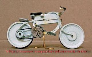 Motor Super Mini 03