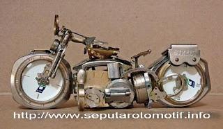 Motor Super Mini 11