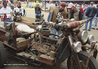 Aneka Motor 01