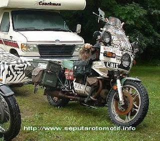 Aneka Motor 02