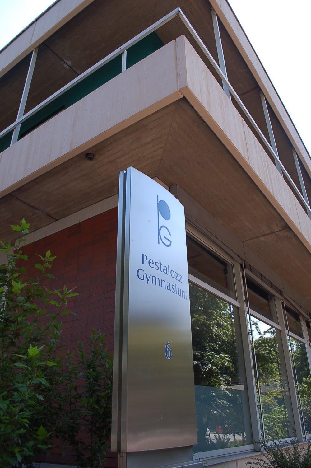 Goethe Institut Essen