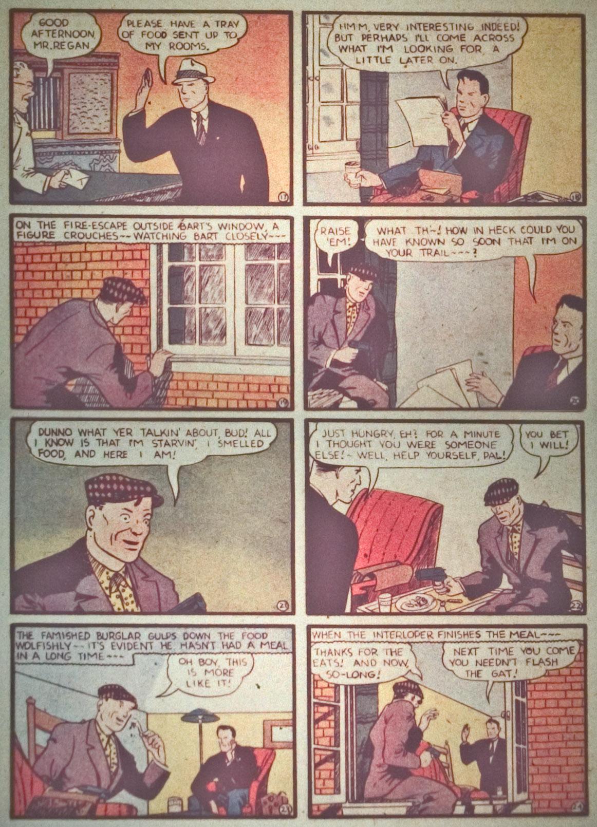 Read online Detective Comics (1937) comic -  Issue #27 - 25