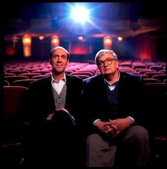Gene Siskel & Roger Ebert, critiques américains pour leurs thumbs up