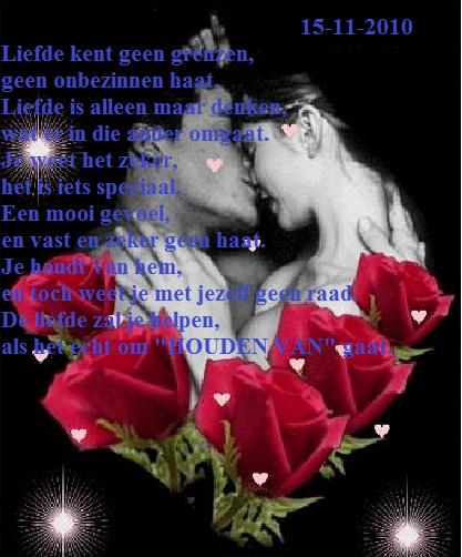 Gedichtenwebsite Van Lies 224 Liefde Kent Geen Grenzen