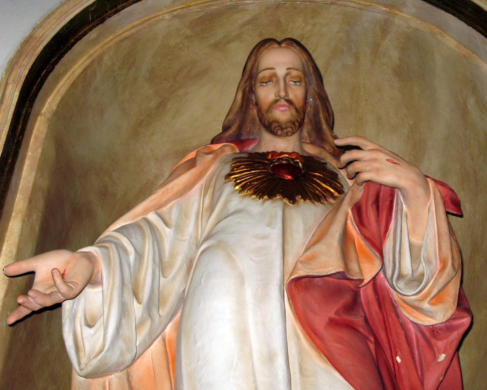 crucifix wallpaper