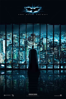 Dark Knight Poster - International Poster