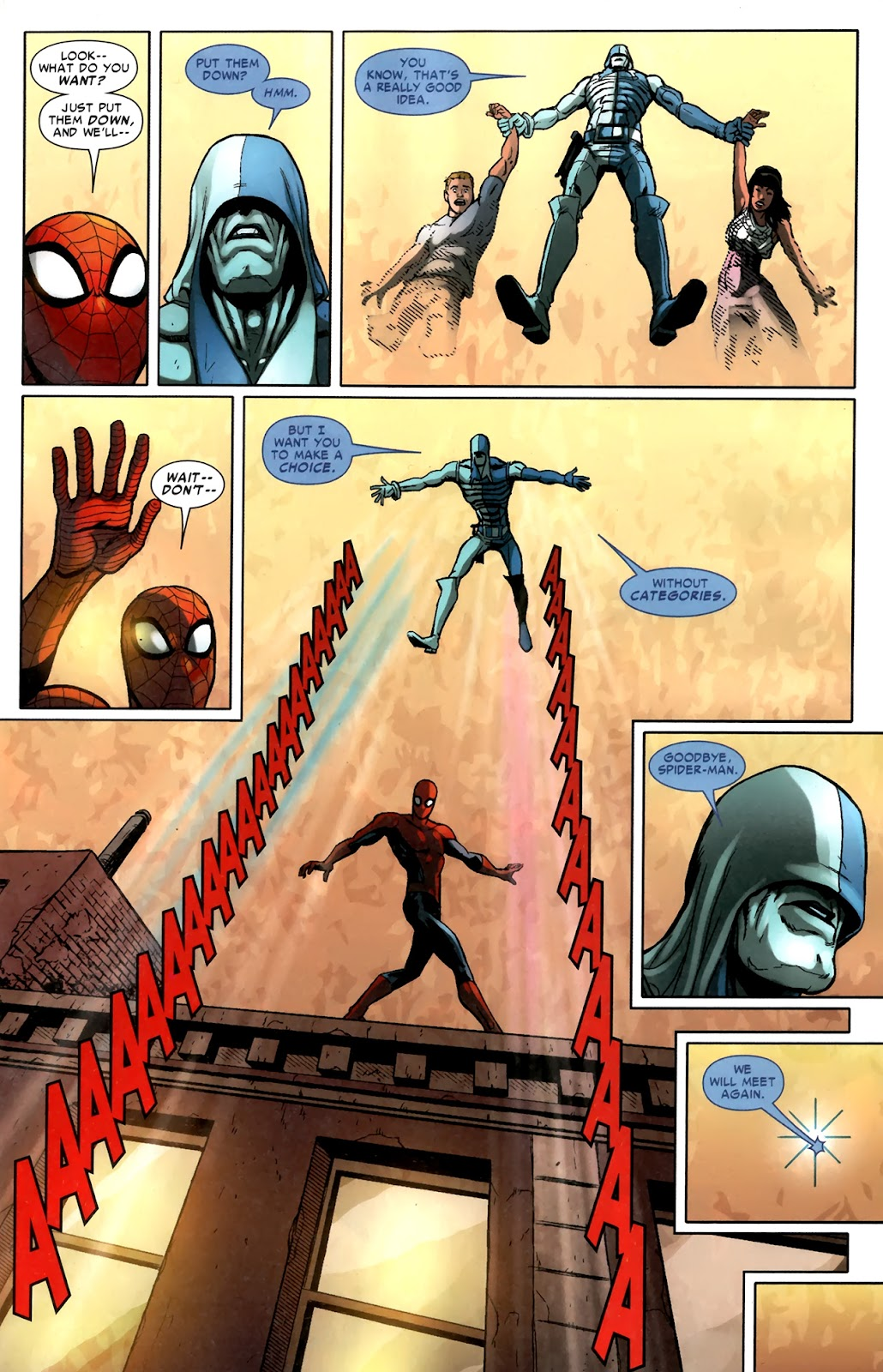 Web of Spider-Man (2009) Issue #9 #9 - English 15