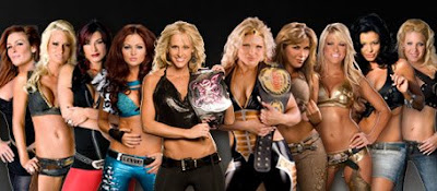 WWE Blog: Team Raw vs. Team SmackDown: Divas Survivor Series Elimination  Match