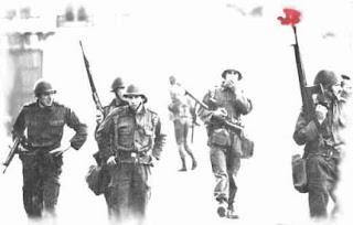 25 DE ABRIL DE 1974. REVOLUÇÃO DOS CRAVOS