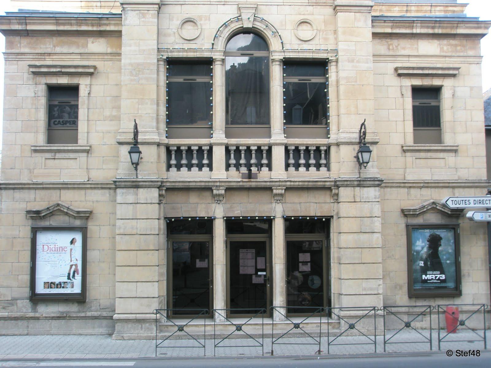Ciné-Façades: Trianon (Mende - 10)