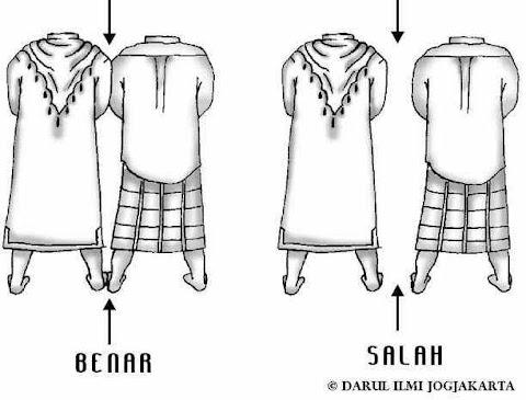 Lebar Sajadah