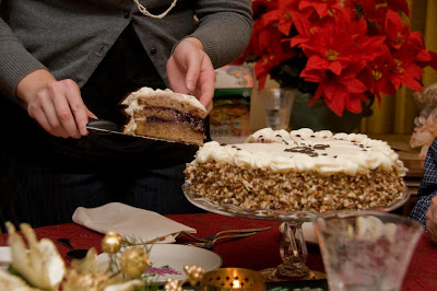 Sweet Treats: food, photography, life: Spice Cake with ...
