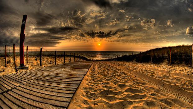 Amazing Wallpaper - Summer Beach