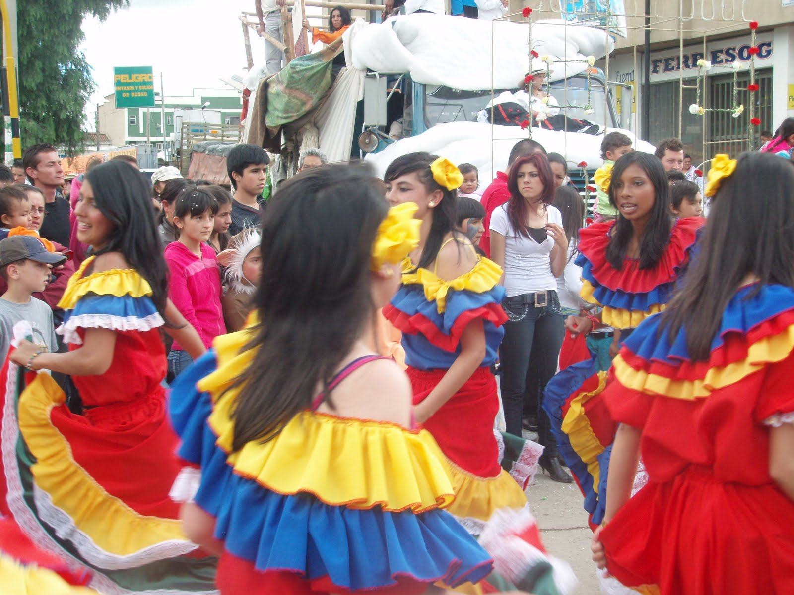 Colombian Culture, Colombia Adoption and Raising Colombian ...