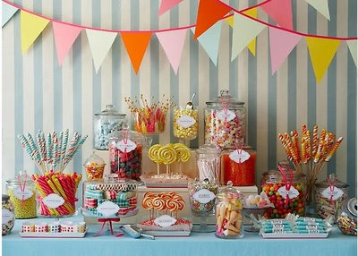 Marvelous My Big Day In Preperation Candy Buffet Home Interior And Landscaping Eliaenasavecom