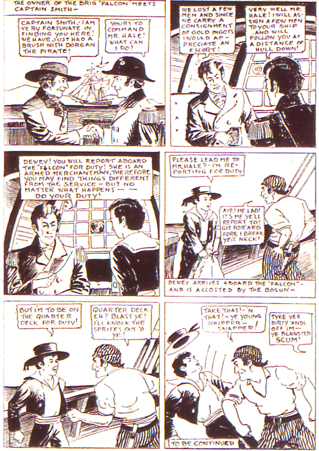 More Fun Comics issue 13 - Page 45