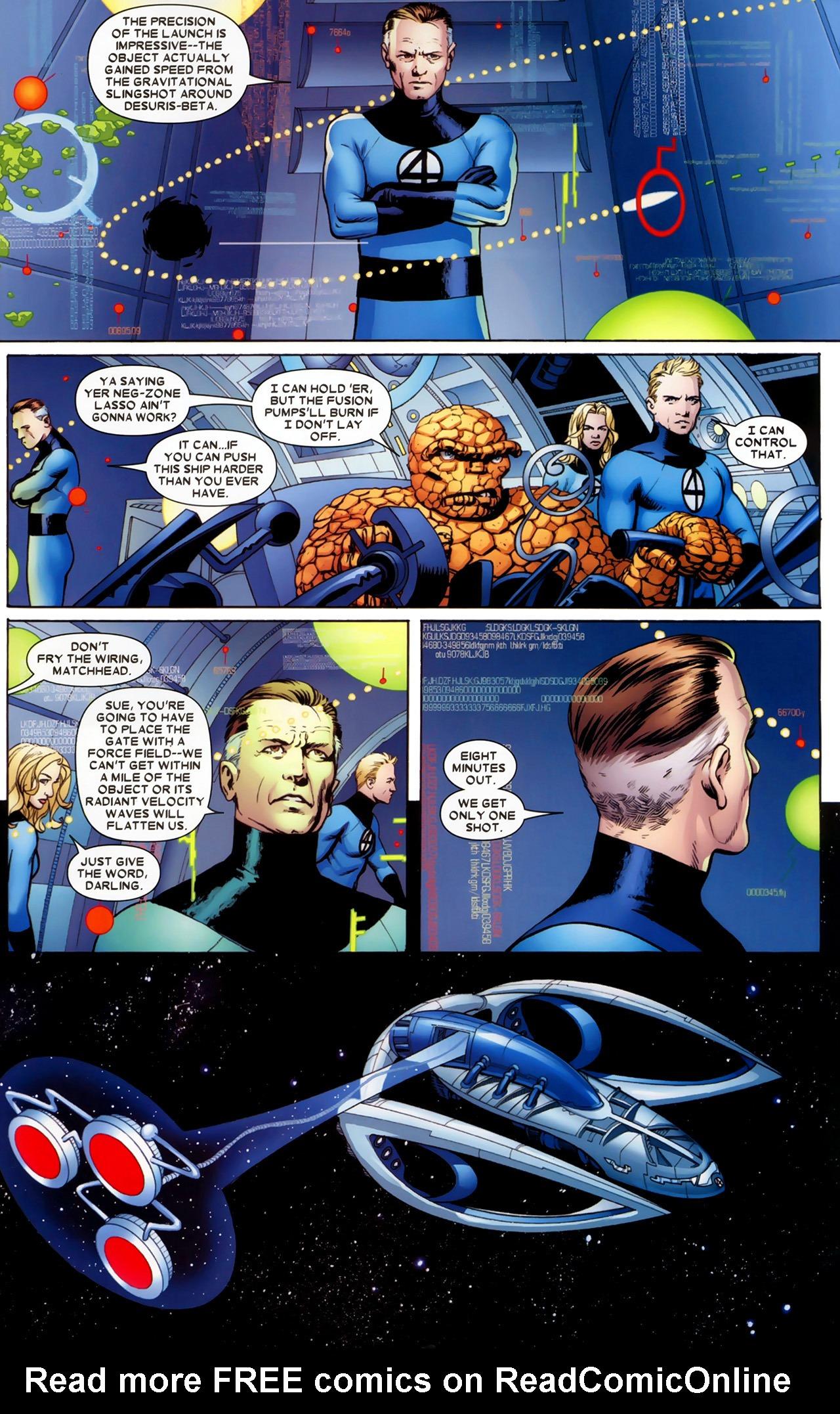 Read online Giant-Size Astonishing X-Men comic -  Issue # Full - 20