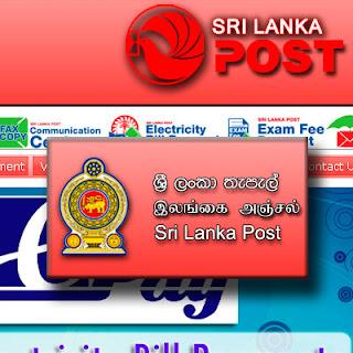 Postal code kadawatha