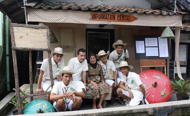 Cikidang Homestay : Kampung Wisata Legenda Mamak Kidang Kencana