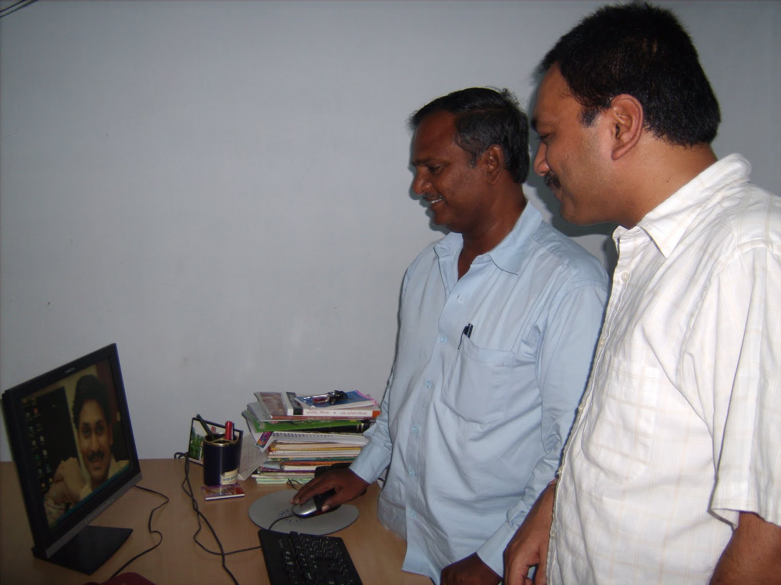 Bonthu Nagi Reddy's Blog: Bonthu Nagi Reddy visit to Tenali