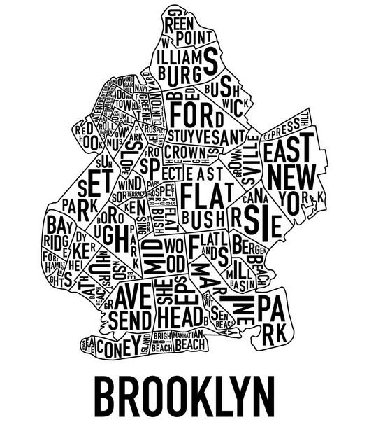 Heart And Craft Oh Brooklyn Brooklyn Take Me In