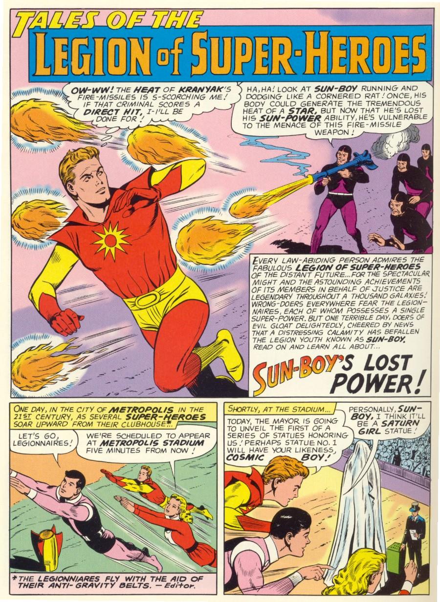 Read online Adventure Comics (1938) comic -  Issue #498 - 58