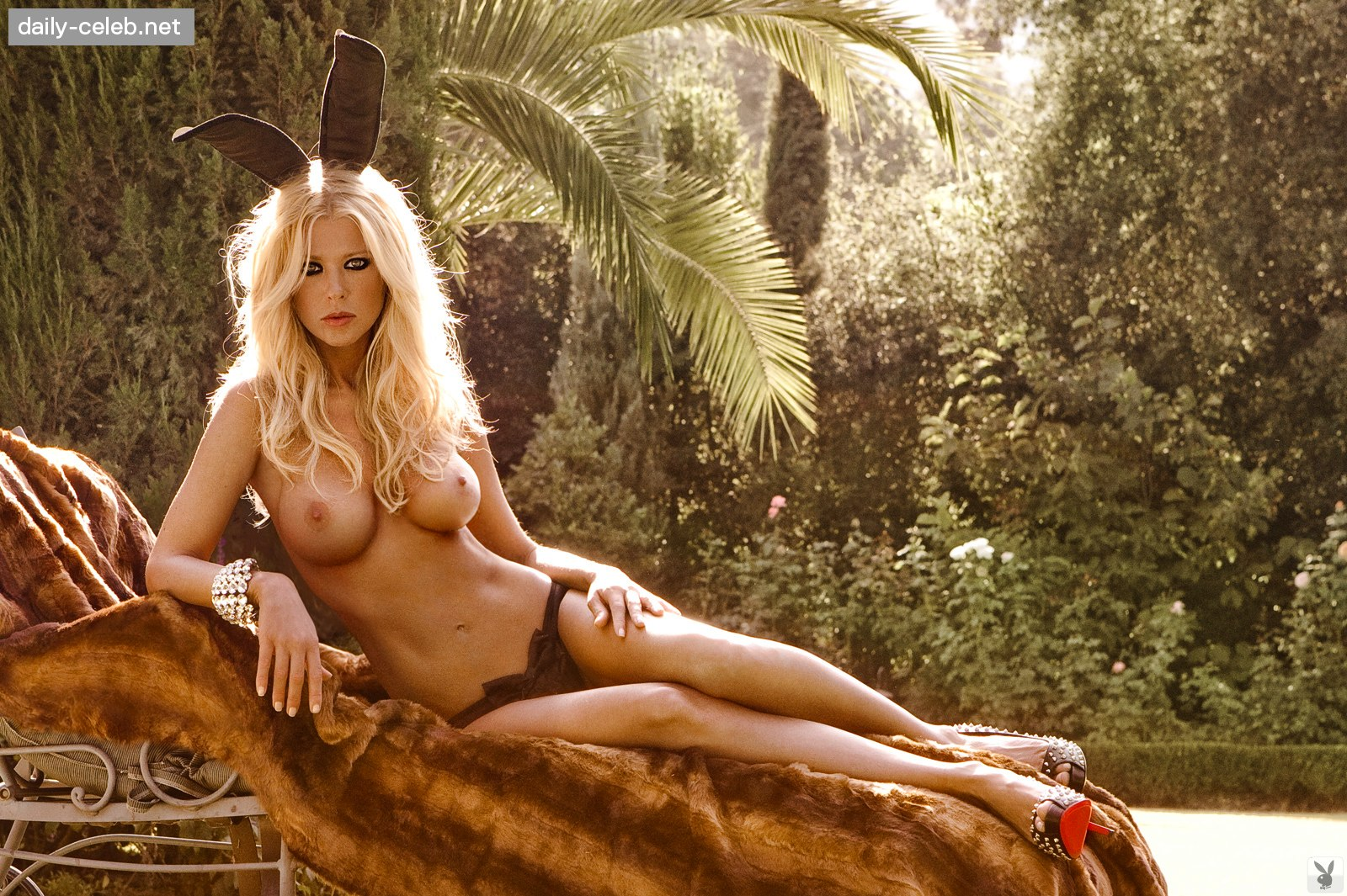 Nude Photos Of Tara Reid 54