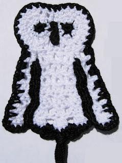 Harry potter crochet pattern book