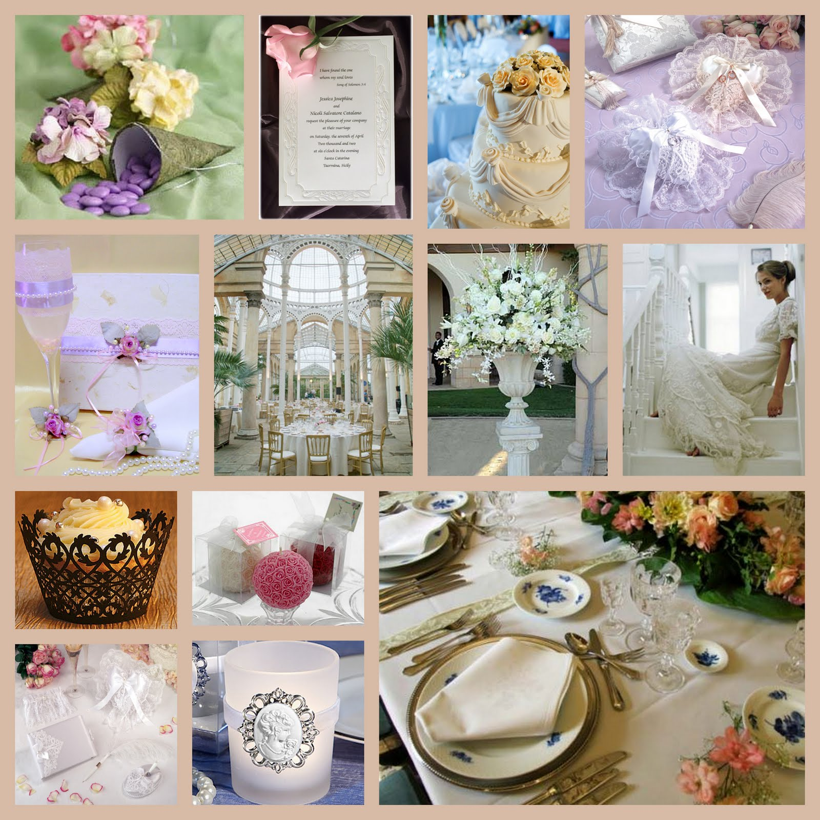 Premier Bride Magazine: Texas: Wedding Theme: Victorian Gala
