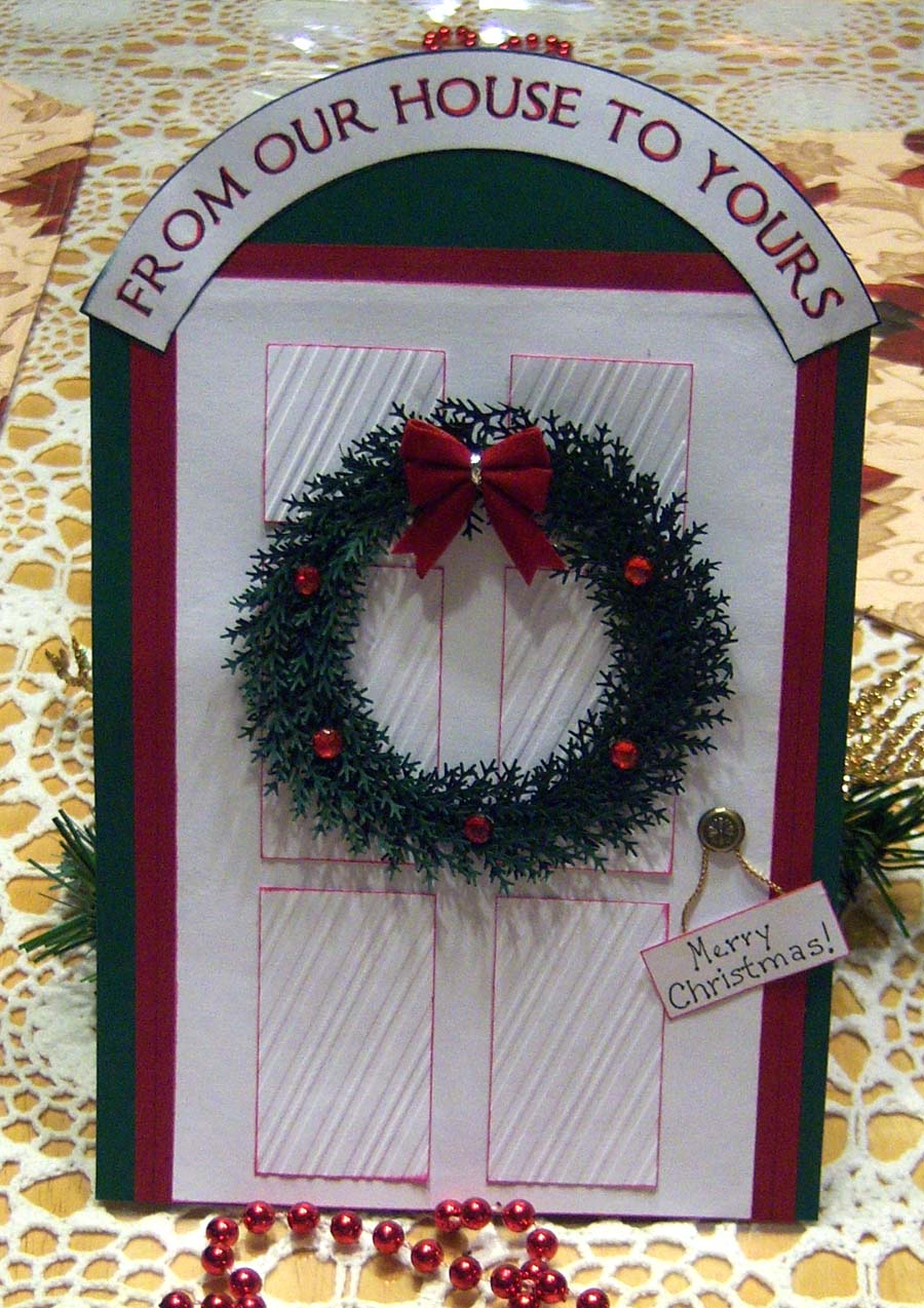 Shoregirl's Creations: December Bulletin Board Decoration
