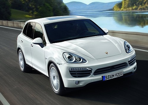 2011 Porsche Cayenne In India Specs Features Price