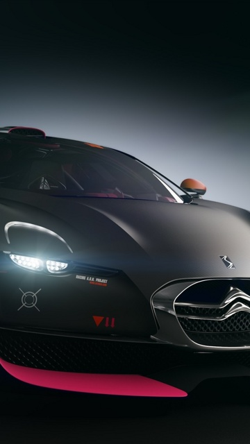 Grace Quality Cars >> 360x640wallpapers: 360 x 640 car wallpapers