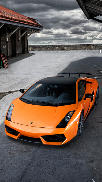 360x640wallpapers: 360 x 640 car wallpapers
