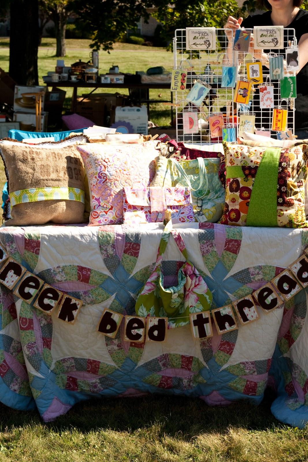 Fall Fest Craft And Vendor Show