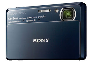Sony Cybershot DSC-TX7- the best choice for your voyage