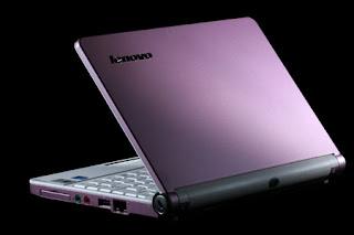 Lenovo Ideapad S10 - the power in feninity