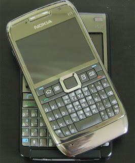Nokia E71 review- pefect choice for you