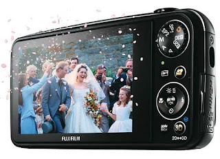 5 camera with unique feature in 2010