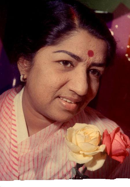 The Mela: Immortal Songs Of Lata Mangeshkar