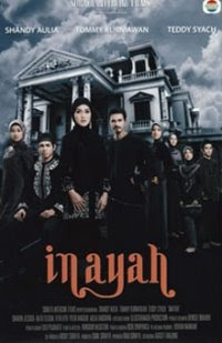 Episode Terakhir Inayah Indosiar : episode, terakhir, inayah, indosiar, South, Africa, P.I.G.:, SINOPSIS, INAYAH, EPISODE