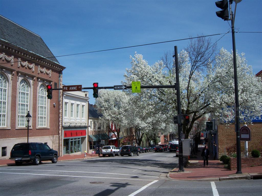 Bicklinger Blog: Fredericksburg, VA