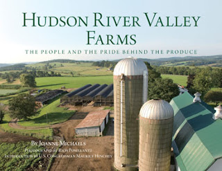 Hudson River Valley Farms, by Joanne Michaels, 2009