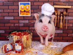 pig kitchen two handle faucet repair happier than a in mud i my favorite gadget party and every cook has her his favorites