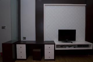 henry's design: kamar anak perempuan masdulhak garden no 12 a