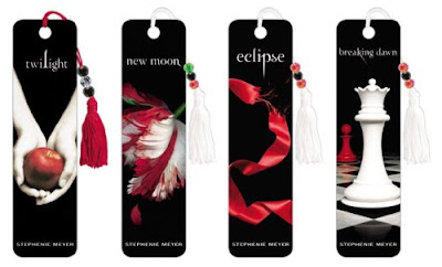 Twilight-Saga-Bookmarks