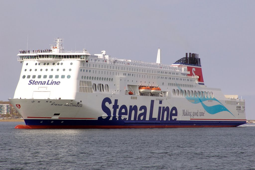 Stena Hollandica Characteristics And Pictures Of A New