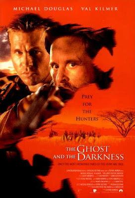 Baixar Filme A Sombra e a Escuridão - Dublado