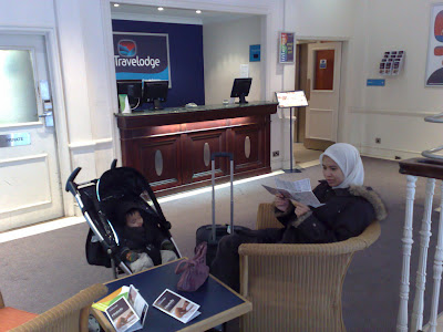 Travelodge London Heathrow Heston M Westbound Hotel Hounslow