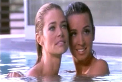 Denise richards wild things lesbian clip